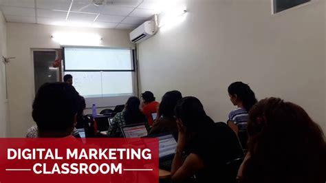 Digital Marketing Classroom by Digital Marketing Course Classroom By Lipsindia
