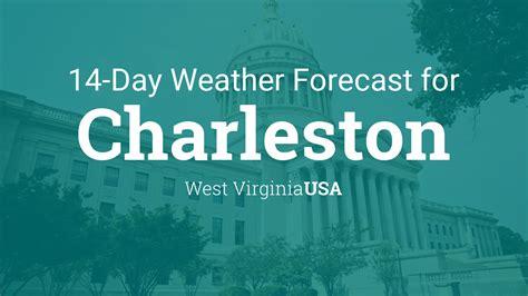 charleston west virginia usa  day weather forecast