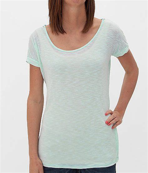 You can pay your buckle credit card bill in any of buckle stores. Daytrip Lace Back Top   Tops, Womens tops, Womens shirts