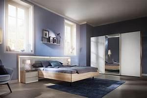 Nolte Mbel Ipanema Schlafzimmer Icona Buche Wei Mbel