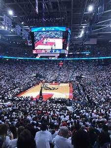 Kings Arena Seating Chart Scotiabank Arena Section 102 Home Of Toronto Maple Leafs