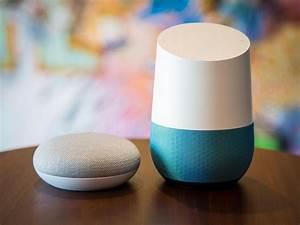 Interrupteur Compatible Google Home : google home quels sont les appareils et applications ~ Nature-et-papiers.com Idées de Décoration