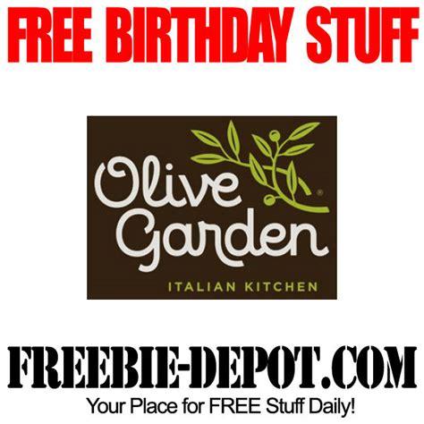 olive garden e club birthday freebie olive garden free bday dessert