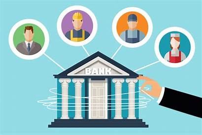 Economic Capital Animated Growth Clipart Markets Bank