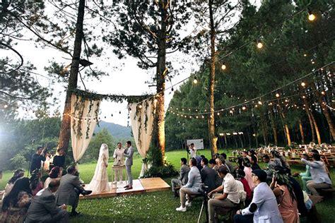 pernikahan selebriti  bisa menginspirasi