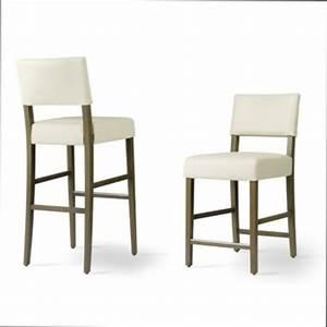 Chaise Haute Pour Bar : chaise haute quelle chaise haute pour table bar ~ Dailycaller-alerts.com Idées de Décoration