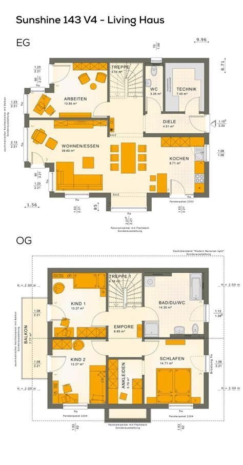 Hausgrundrisse Ohne Keller by Grundriss Einfamilienhaus Ohne Keller Wohn Design