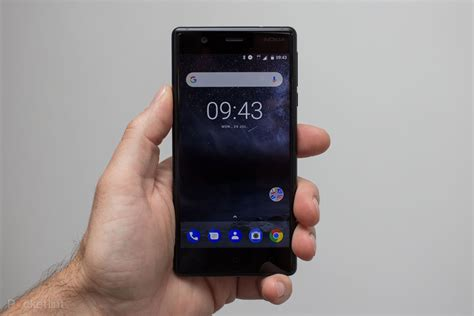 nokia 3 review three isn t the magic number pocket lint