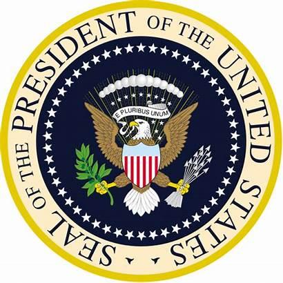 Presidential Seal Presidents Names President States United