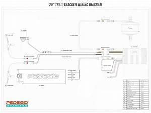 Wiring Diagrams  U2013 Dealers  U2013 Pedego Canada