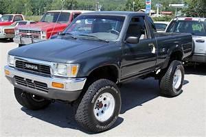 1990 Toyota 4x4 Pickup