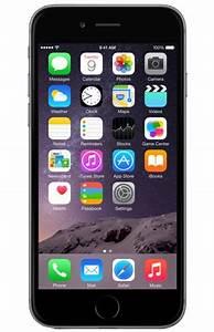 Apple iPhone 6 32GB los toestel vergelijken op prijs - iPhoned