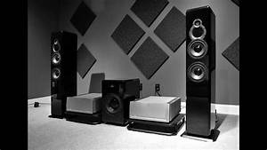 Hifi Room Tour Of A  30 000 Stereo System