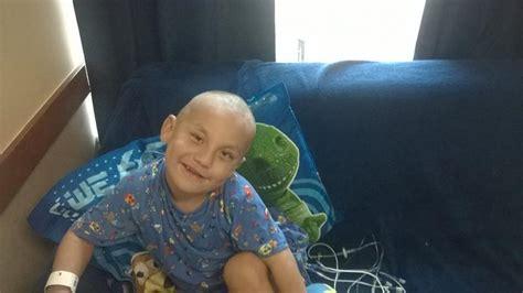 Cancer Can't Bully Izaiah Custom Ink Fundraising