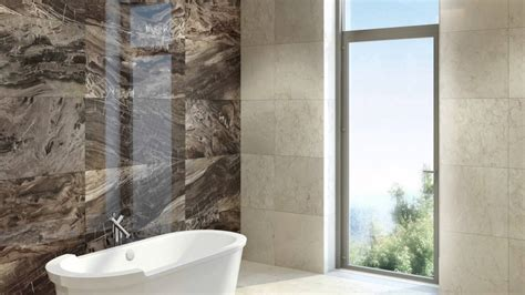 Famous Marble Tile Bathroom Tedx Bathroom Design  Black
