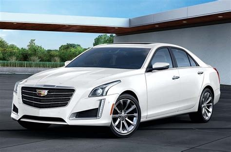 2018 Cadillac Ct6 Plugin Hybrid  Review, Specs, Release