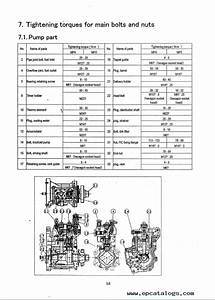 Download Yanmar Engine 3tnv