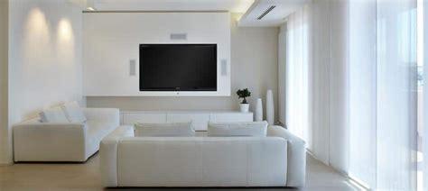 Cornice In Cartongesso Per Tv by Porta Televisore In Cartongesso Vantaggi Porta Tv