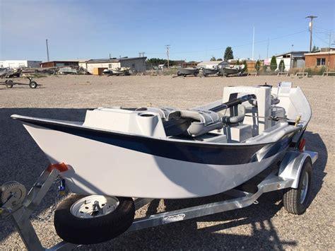 Clacka Boats by Clackacraft Drift Boats Idaho Falls Idaho Boat