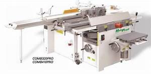 Machine à Bois Combiné : combin e 6 7 op rations cmb320pro combin bois machines outi ~ Dailycaller-alerts.com Idées de Décoration