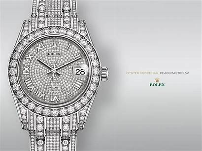 Rolex Wallpapers Diamond Watches Apple Downloads