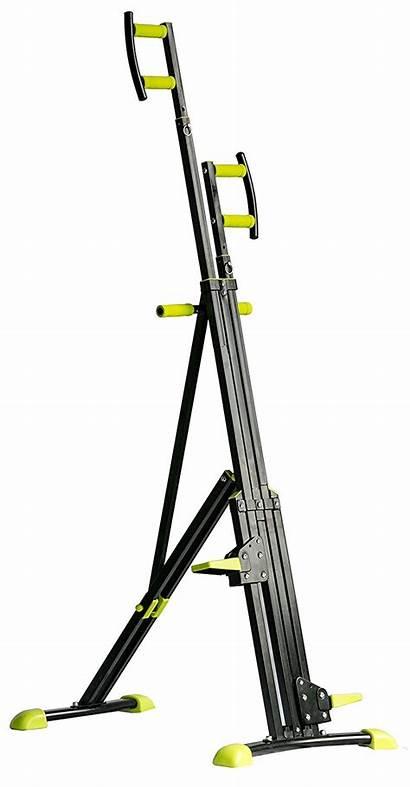 Climber Vertical Exercise Climbing Machine Merax Workout