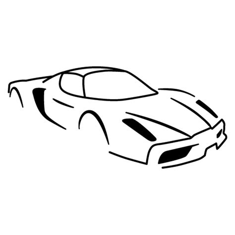 Choose from over a million free vectors, clipart graphics, vector art images, design templates, and illustrations created by artists worldwide! Ferrari Enzo Silhouette Decal
