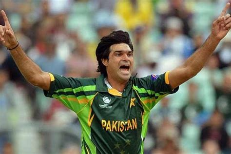 Cricketer Muhammad Irfan Suspended In Psl Spot-fixing
