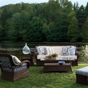 shop outdoor furniture ethan allen