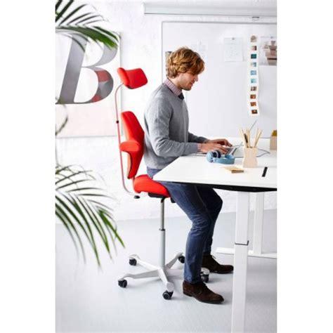 siege dos droit siège ergonomique capisco la boutique du dos