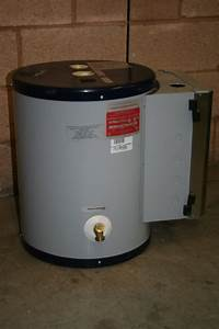Water Heater 3 Kw 5 Gal State Sse5 480v 3 Phase Digital