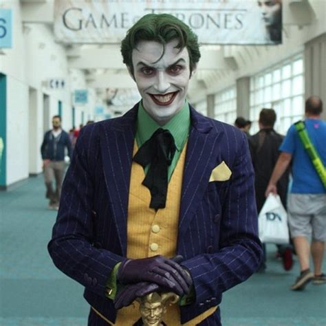 Twig The Best Joker Youll Ever See