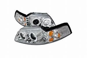 2001 Ford Mustang Custom Headlights | Aftermarket Headlights