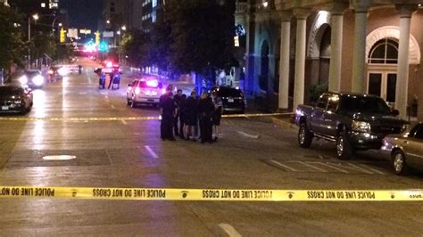 1 Dead, 4 Injured In 6th Street Shooting Overnight