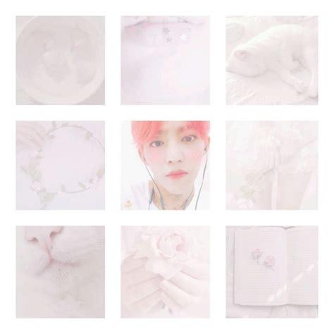 Seungcheol Soft Aesthetics ° Seventeen 캐럿 Amino