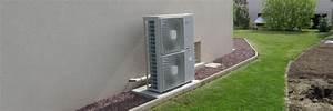 Pompe à Chaleur Plancher Chauffant Prix : radiateur pompe a chaleur climatisation et ~ Premium-room.com Idées de Décoration