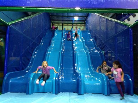 Ultimate Guide to Indoor Play Spaces in the SF Bay Area