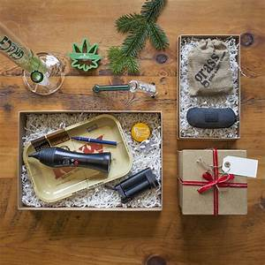 Holiday Gift Ideas For Casual Cannabis Consumers Leafly