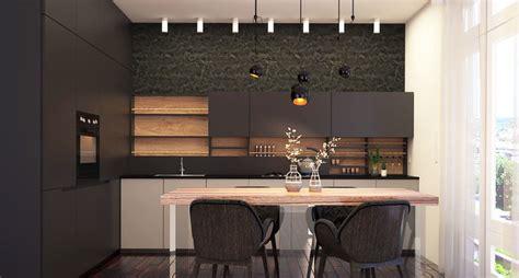kitchen design 3d model 3d italian modern kitchen cgtrader 4381