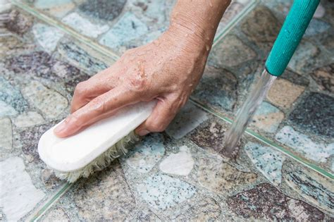 removing grout from tile how to remove grout sealer from tiles