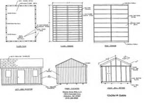 shed plans 12 215 24 timber sheds the distinct styles of timber garages shed plans kits