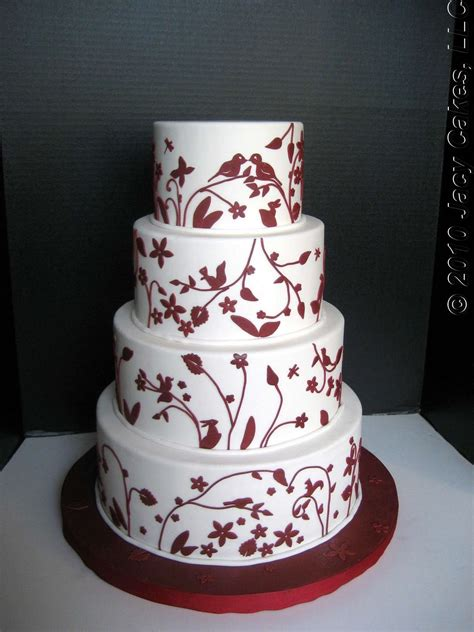 news  jacy cakes china pattern wedding cake