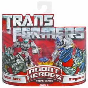 Transformers Movie Robot Heroes Dispensor - TFW2005.com