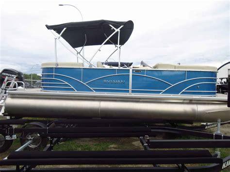 Sylvan Pontoon Boats Bc by New 2019 Sylvan Mirage 822 Lz Kelowna Bc