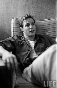 Marlon Brando Young Life archive | Typical | Pinterest