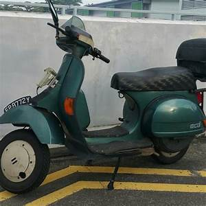 Vespa Excel 150  Motorbikes On Carousell