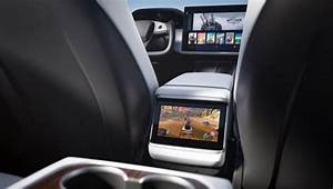 Tesla reveals updated interior with a focus on entertainment | Next Green Car