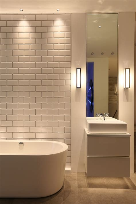 Bathroom Shower Lights by 10 Simple Lighting Ideas That Will Transform Your Home