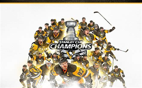 Pittsburgh Penguins Logo Wallpaper Pittsburgh Penguins Stanley Cup Wallpaper Www Imgkid Com The Image Kid Has It