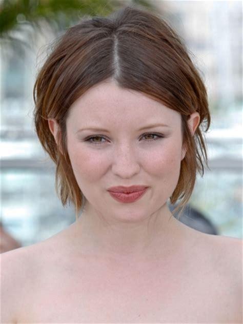 celebrity choppy layered medium hairstyles